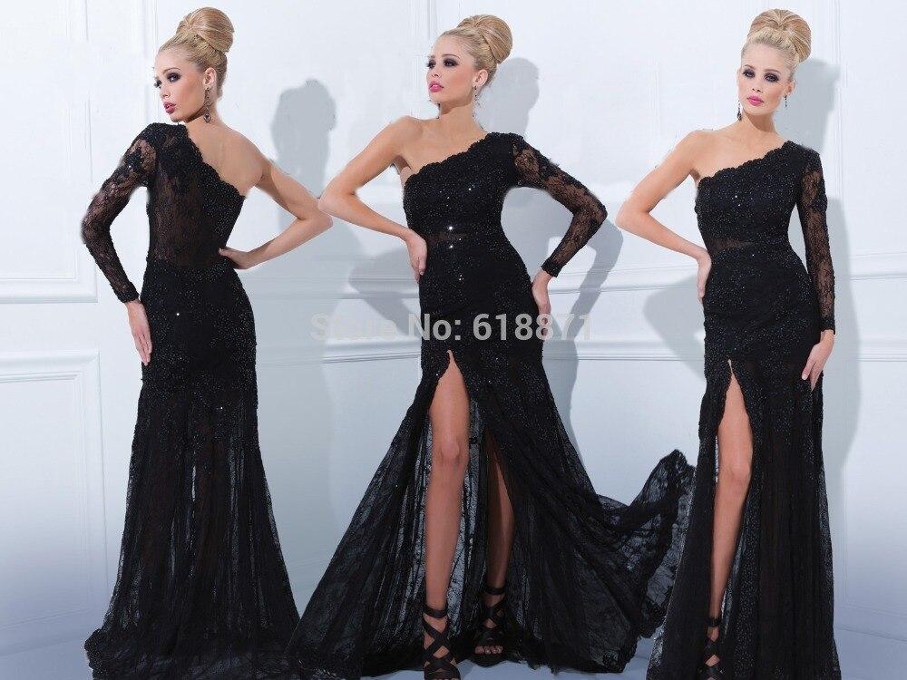 Online Get Cheap Black Formal Dresses for Juniors -Aliexpress.com ...