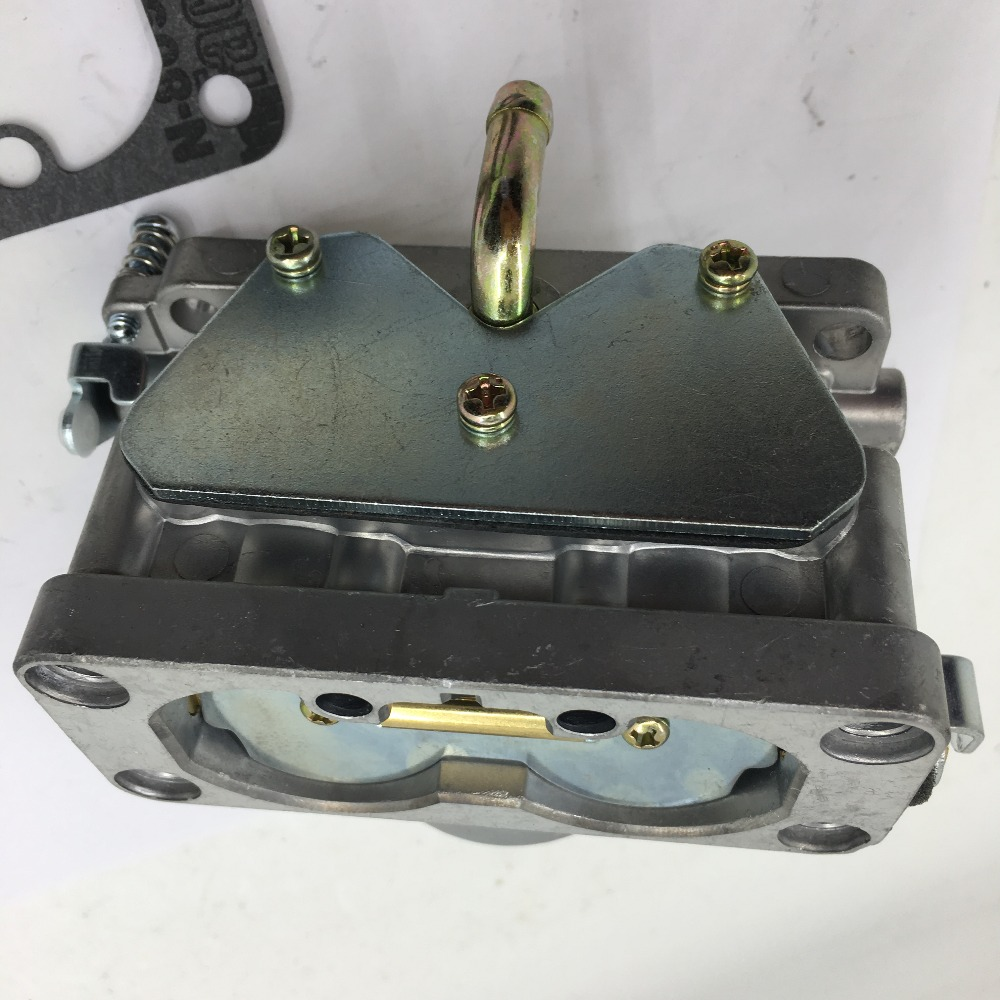 Carburetor Manual Choke For Briggs Stratton 791230 Replaces And Diagram Along With 699709499804 Carburettor Top Quality Free Shipping In Valves Parts From Automobiles