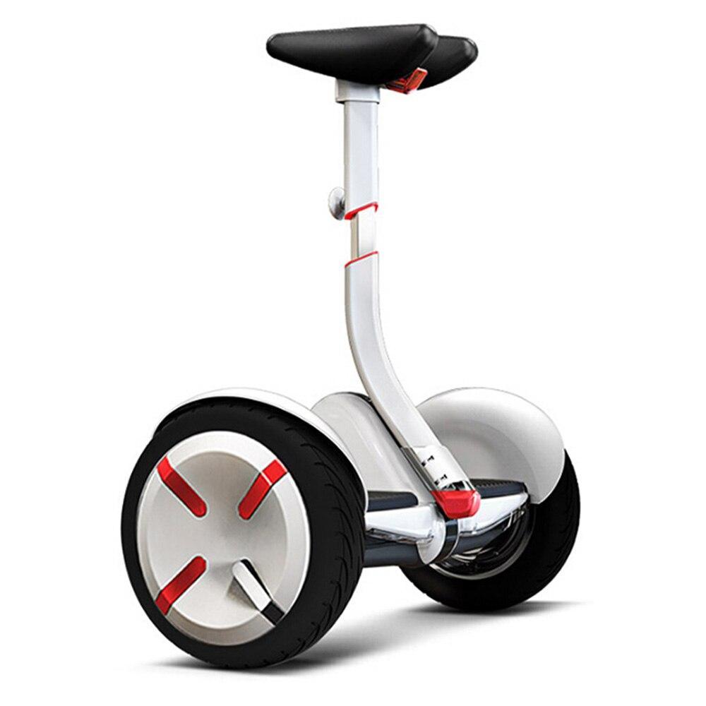 Ninebot Segway N3M320 MiniPRO 10.5 pouce Électrique Auto Équilibrage Scooter Électrique Vélo Planche À Roulettes de Xiaomi Mijia