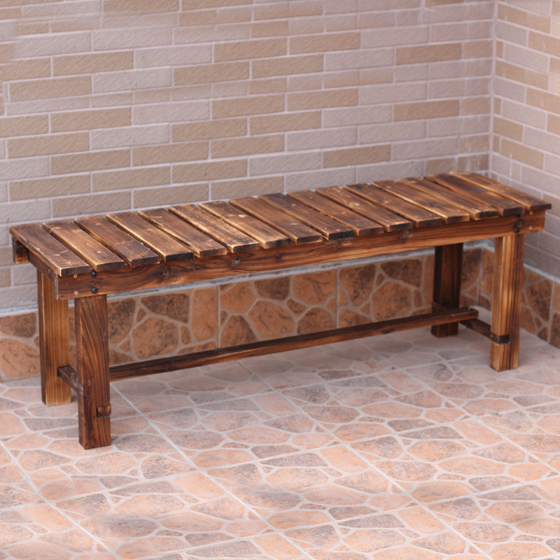 Park benches garden chairs wood preservative outdoor