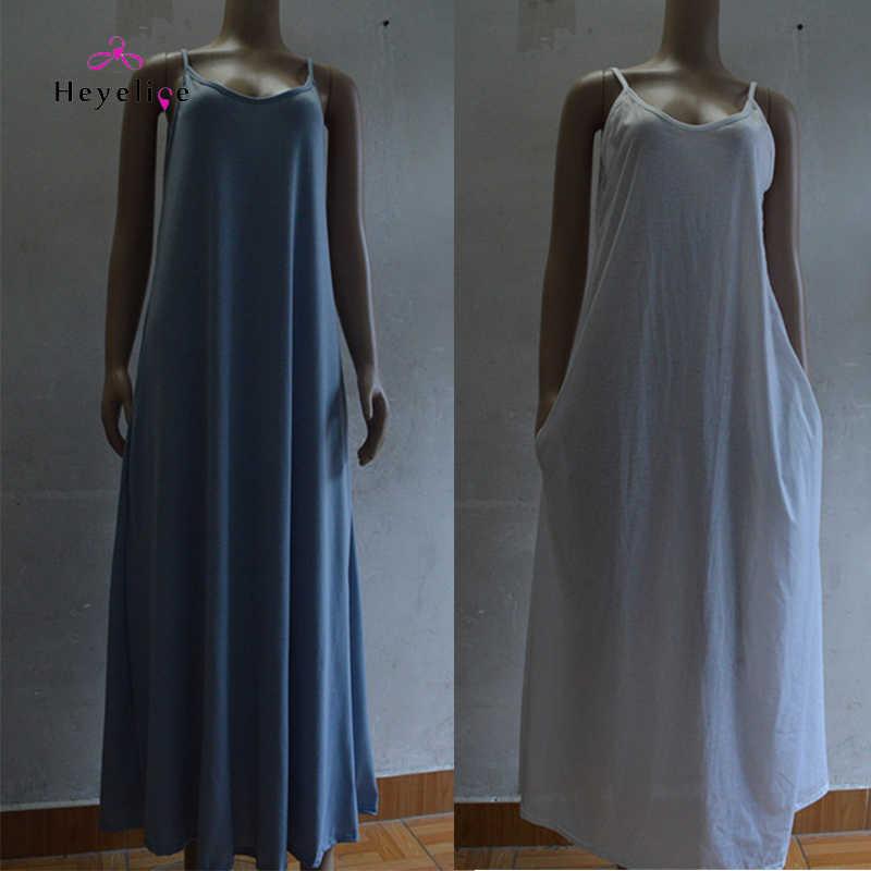Новые однотонные пляжные Cover Up летние платья ремень бикини в винтажном стиле Cover-Up праздник саронг долго пляжное платье Для женщин