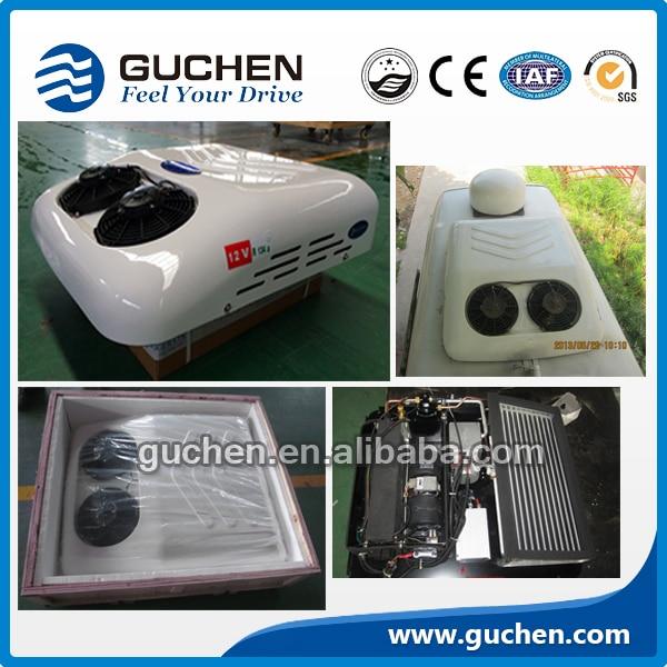 Guchen New Airpro 3000 truck sleeper air conditioner