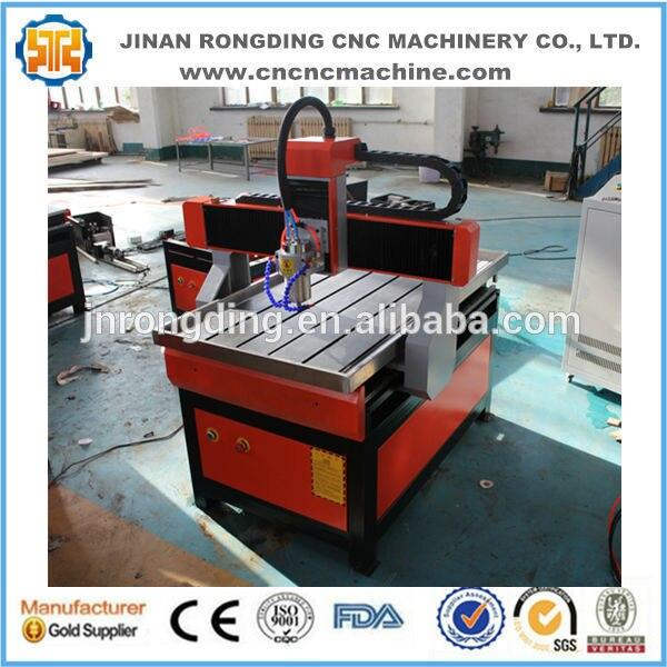 Discount price Mini 0609 cnc router 6090