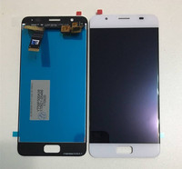 Axisinternational For 5 0 ASUS ZenFone Pegasus 4A ZB500TL LCD Screen Display Touch Panel Digitizer Black