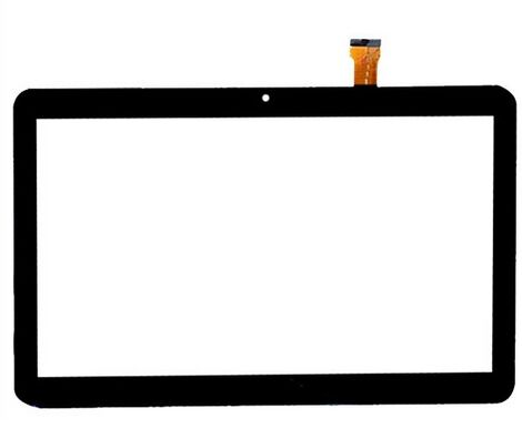 New 247*156mm 10.1 Tablet For DEXP Ursus TS210 Touch screen digitizer panel replacement glass Sensor Free Shipping