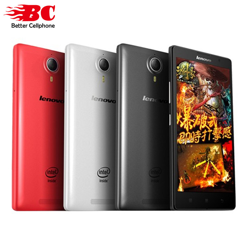Original 5.5'' Lenovo K80M 4GB +64GB In-tel Moorefield Z3560 Quad Core 4G FDD-LTE Phone Android 5.1 1920x1080 13.0 MP Camera