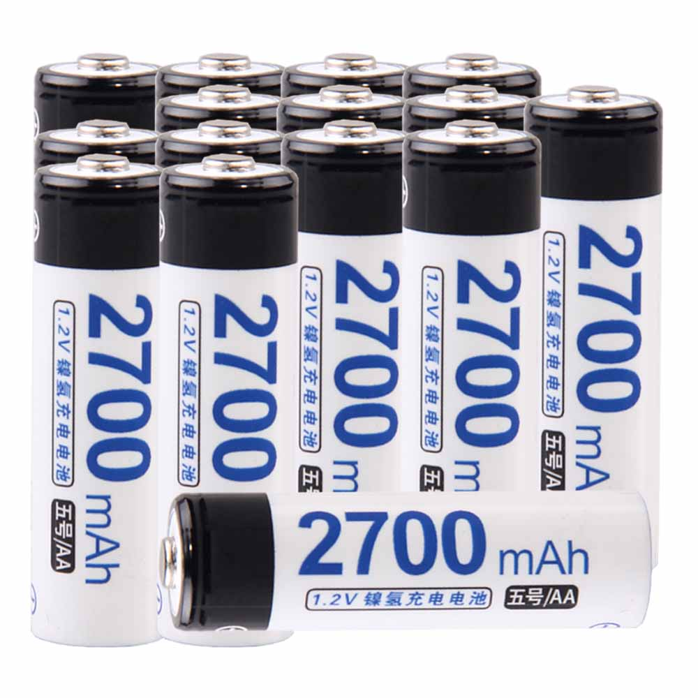 Lowest price 15 piece AA battery 1.2v batteries