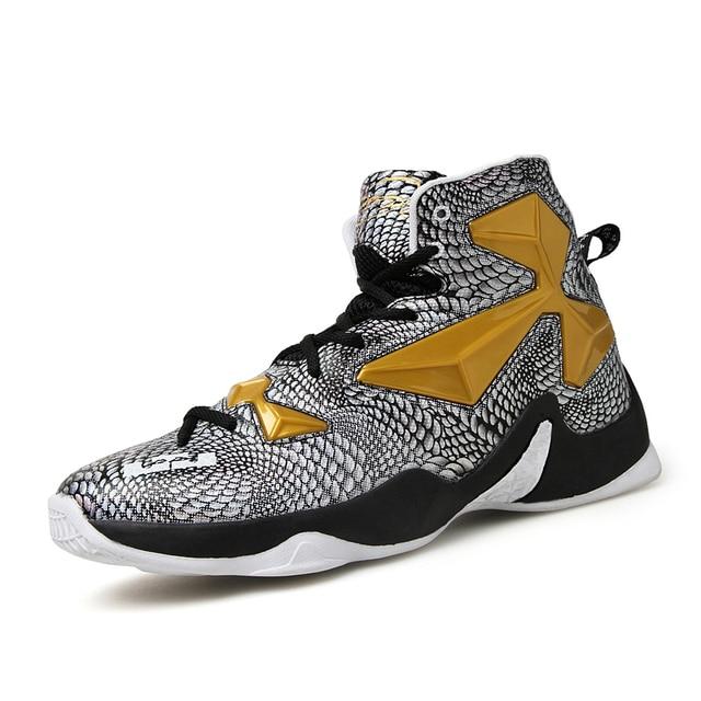 official photos dfec7 eb2a9 Mvp Boy Big Size Lebron basketball shoes jordan soldier 13 shoes chaussure  jordan Lebron shoes feminino basketball shoes