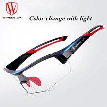 Wheel Up Bicycle Sand Control Glasses UV400 MTB Outdoor Sports Sunglasses Goggles Myopia Frame
