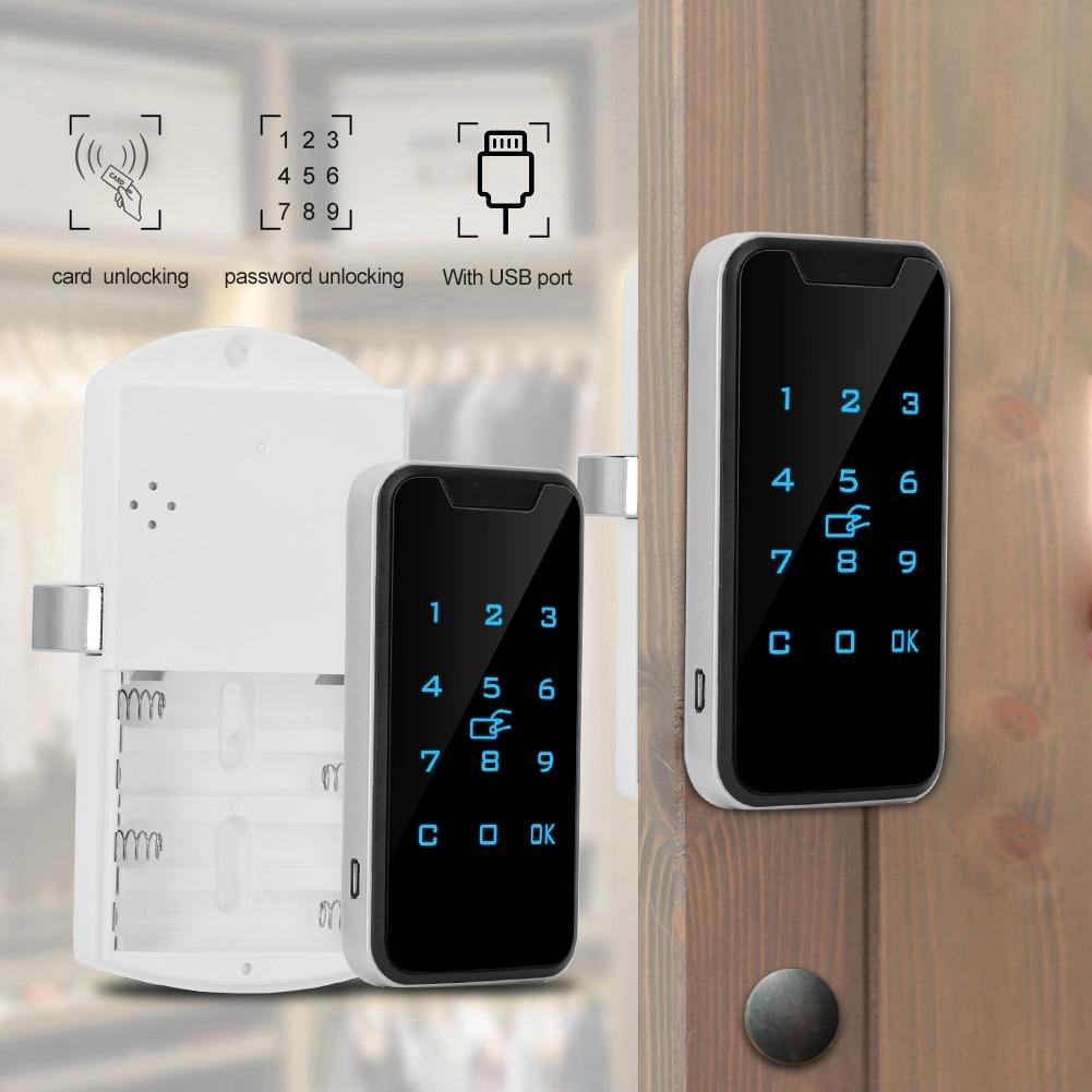 HTB12ouPSkvoK1RjSZFwq6AiCFXaI SOONHUA High Quality Zinc Alloy Smart Digital RFID Password Lock Touch Keypad Electronic Wardrobe File Cabinet Lock