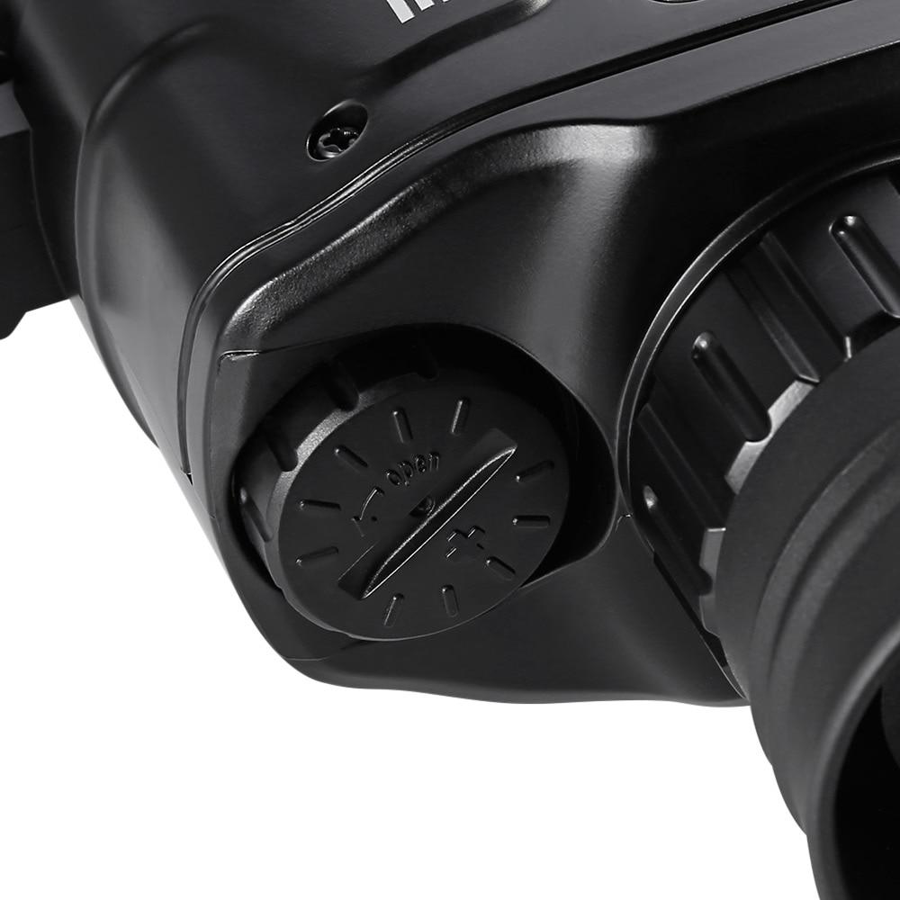 Eyebre 5 x 40 Telescopio digital de visión nocturna por infrarrojos - Caza - foto 3