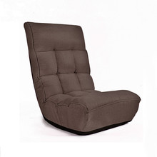 282f05a7e866 Home Adjustable Folding Lazy Sofa Relax Floor Chair & Gaming Chair Living  Room Furniture Floor Couch