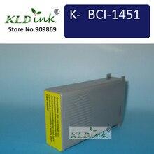 BCI-1451Y-pg с желтыми чернилами 130 мл для imagePROGRAF W6400