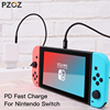 PZOZ For Nintendo Switch USB PD 18W Fast Charging 3A Usb C To Usb C Cable