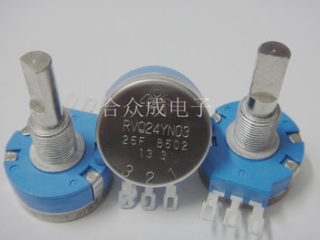 [VK] TOCOS RVQ24YN0325F B502 long-life potentiometer game console potentiometer switch