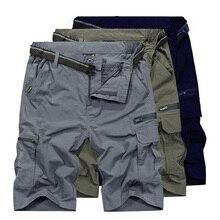 LoClimb мужские шорты для активного отдыха/пешего туризма, летние быстросохнущие/Водонепроницаемые тактические шорты, мужские спортивные шорты для трекинга/рыбалки AM369