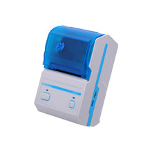 цена на Multi-function label printer portable thermal printer Retail commodity sticker label bluetooth printer