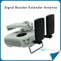 Diy control remoto distancia wifi range extender booster de señal antena kit para dji phantom 4 3 avanzado profesional inspire 1