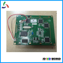 MSG160128B 160128B ponownie V.E LCD wymiana panelu