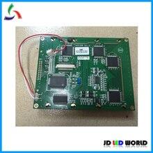 MSG160128B 160128B 再 v.e 液晶パネルの交換