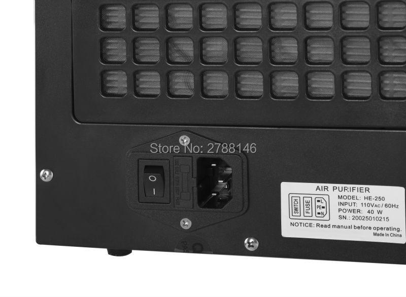 HIHAP Elektrische luchtreiniger voor thuis of - Huishoudapparaten - Foto 5