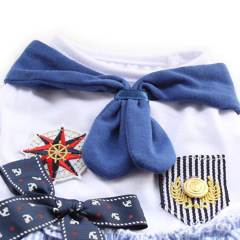 Armi parduotuvė Klasikinės šunų suknelės Princess suknelė - Naminių gyvūnėlių produktai - Nuotrauka 5