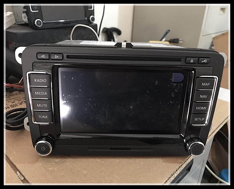 Original Vw Navi Nachrüsten : 80 90 new original car navigation radio for volkswagen rns510 dvd radio vw rns510 for car auto ~ Aude.kayakingforconservation.com Haus und Dekorationen