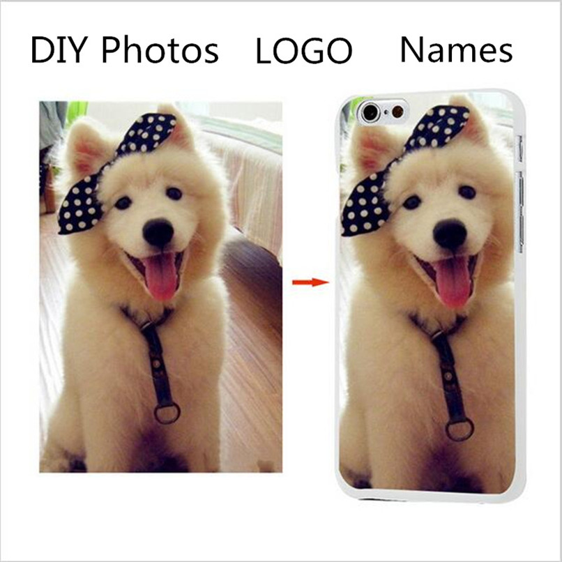 OEM DIY Customized Phone Coque For Huawei GT3Honor 5C Honor 7 Lite 5.2 Case Hard PC Back Cover Personized Name Photo Hot 2016