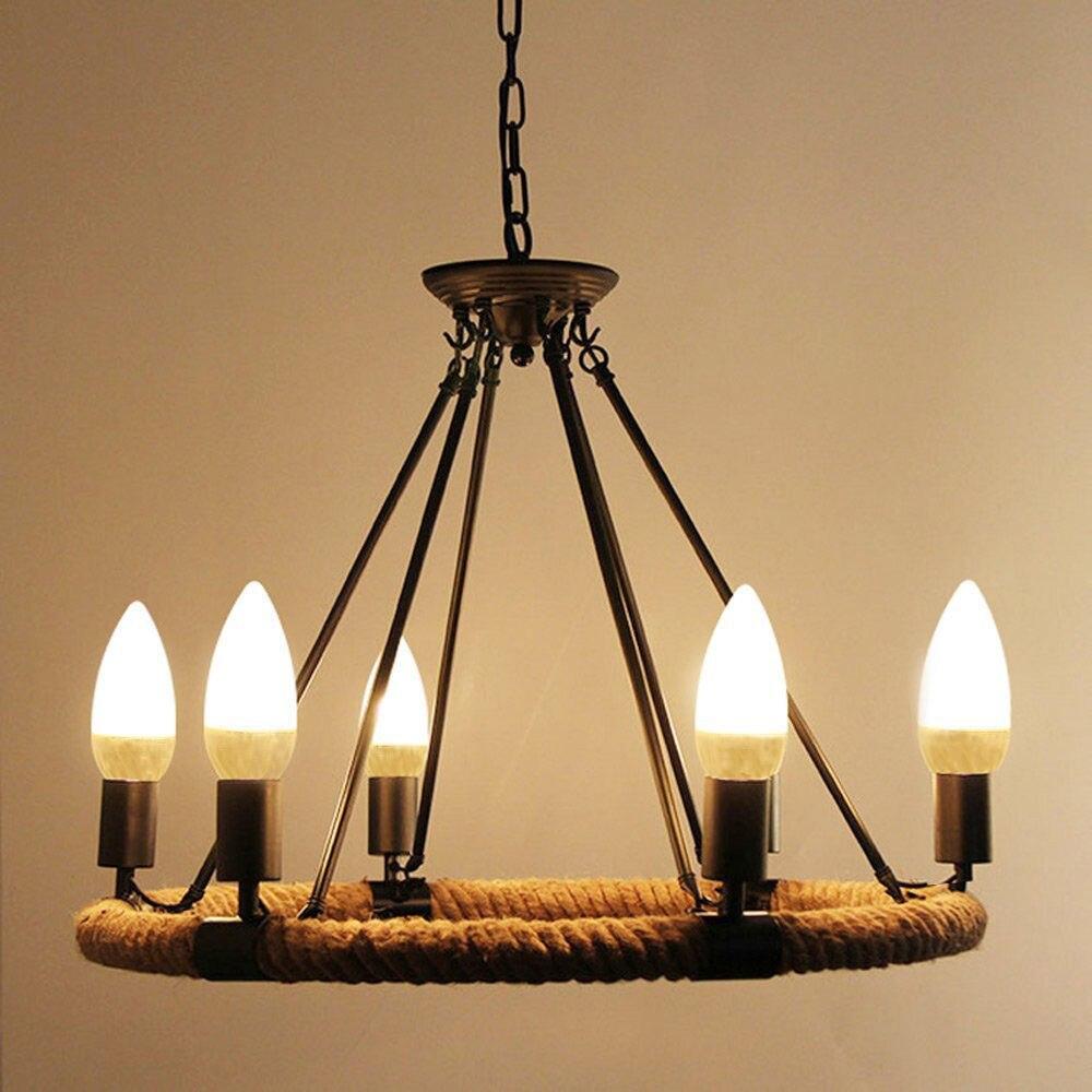 5 Вт SMD 2835 e14 лампы светодиодные трубки теплый белый холодный белый e 14 светодиодные свечи 220 В LED лампа бесплатная доставка - 6