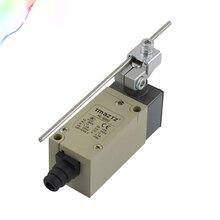 HL-5050 Регулируемый поворотный рычаг Мгновенный Концевой выключатель 380V 10A