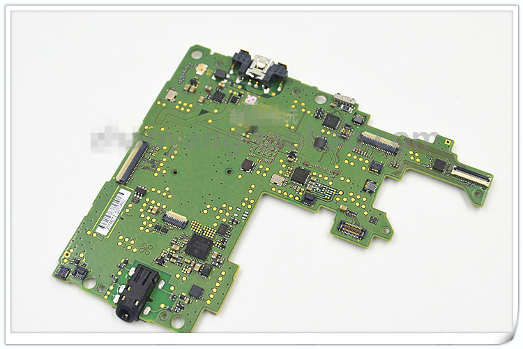 Original Used Mainboard PCB Motherboard Replacement Parts For New 3DS XL LL US Version Mainboard cq2000 230 mainboard