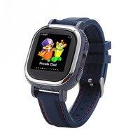 Tencent QQ Smart Horloge Kids Kinderen Smartwatch Jongens Meisjes WiFi LBS GPS Horloge Anti Verloren SIM Alarm voor Android IOS PQ708 2G GSM