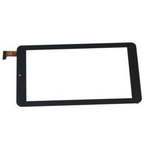 New Touch Screen Digitizer Panel Glass Sensor Replacement For 7
