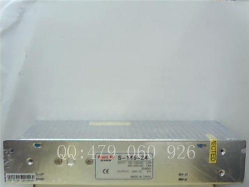 цена на [ZOB] Heng Wei switching power supply S-145-24 24V6A  --3PCS/LOT