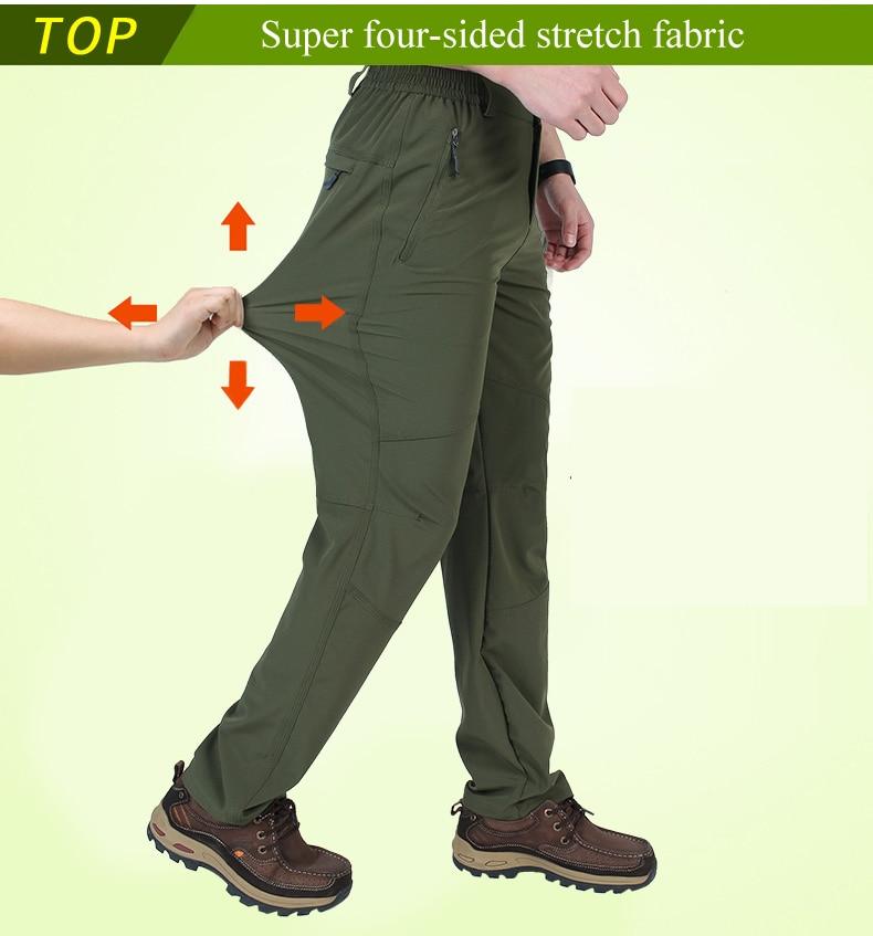 High Quality hiking pants