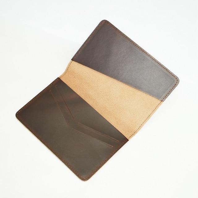 Обложка для паспорта Skyrim мужская и женская -