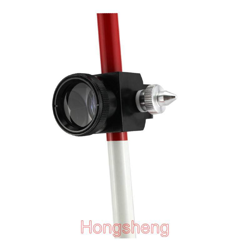 Small prisms  ADS  mini103   mini prisms for total station With three rods  цены