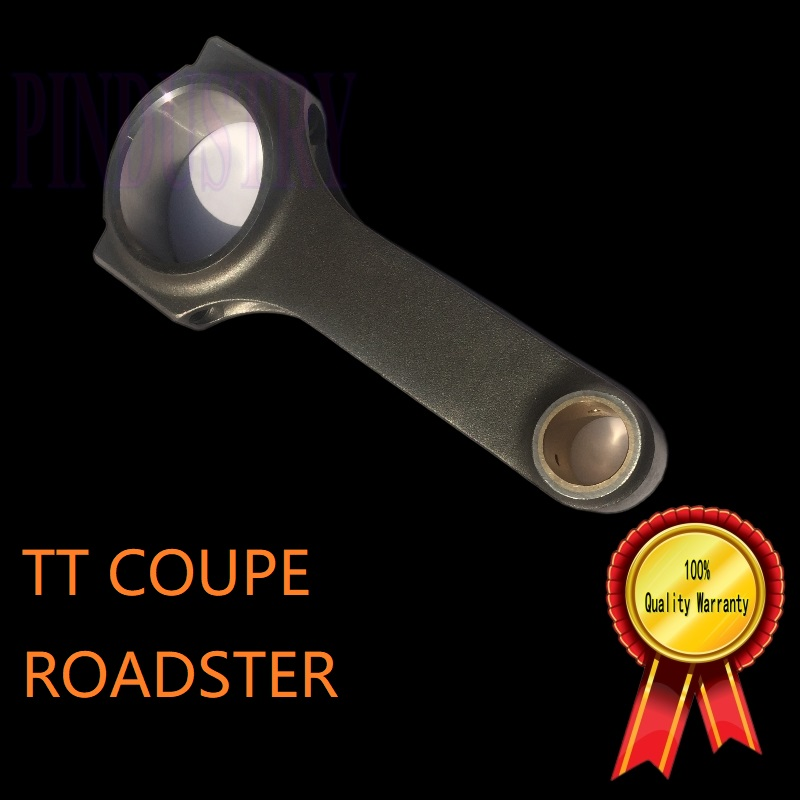 1.8T 16V 2.0T turbo camshaft 4340 crank engine cylinder head gasket forged pistons pin race motor rod for Audi TT Coupe Roadster модель автомобиля 1 18 motormax audi tt coupe