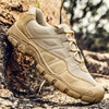 Outdoor Men Hiking Shoes Breathable 2