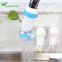 1 Pcs Kitchen Faucet Adjustable Tap Extender Tools Water Outlet Shower Head Filter Sprinkler Accessories.Q