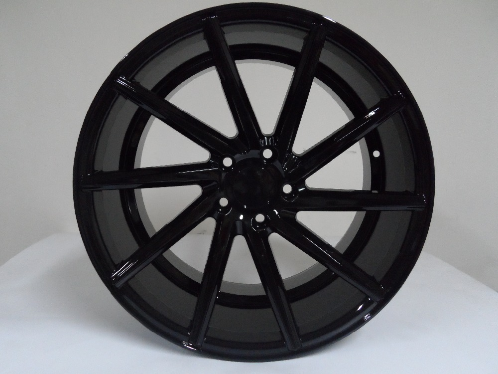 High Quality 20x8 5 et 35 5x120 IPW Alloy Wheel Rims W013