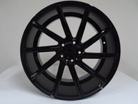 High Quality! 20x8.5 et 35 5x120 IPW Alloy Wheel Rims W013