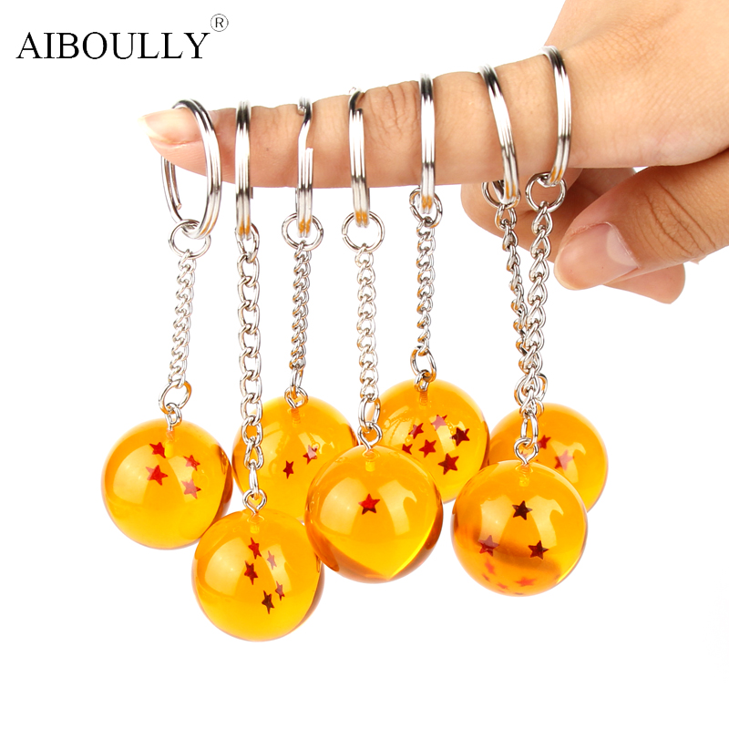 Jewelry & Accessories Key Chains Latest Collection Of Anime Dragon Monkey Keychain Son Goku Super Saiyan Silicone Pvc Keychain Action Figure Pendant Keyring Collection Toy Zkdbf Long Performance Life