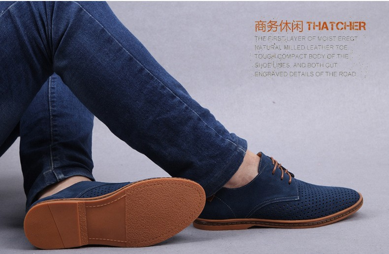 XMP179 leather shoes (13)