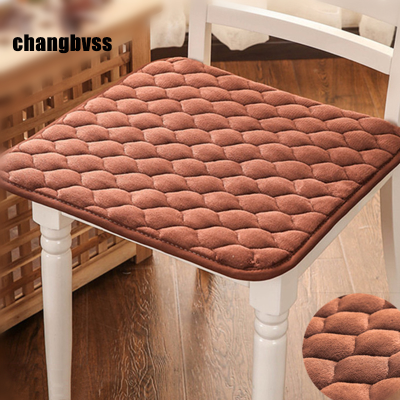 Modern Cheap Car Seat Cushion Dining Mat Pad,1Pcs Kitchen Chair Cushions Mat,Floor Cushions Home Decor,almofada Decorativa