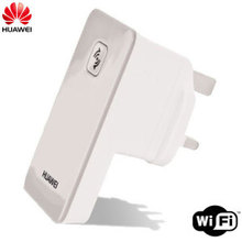 Huawei ws320 gsm repeater wifi repeater outdoor UK plug