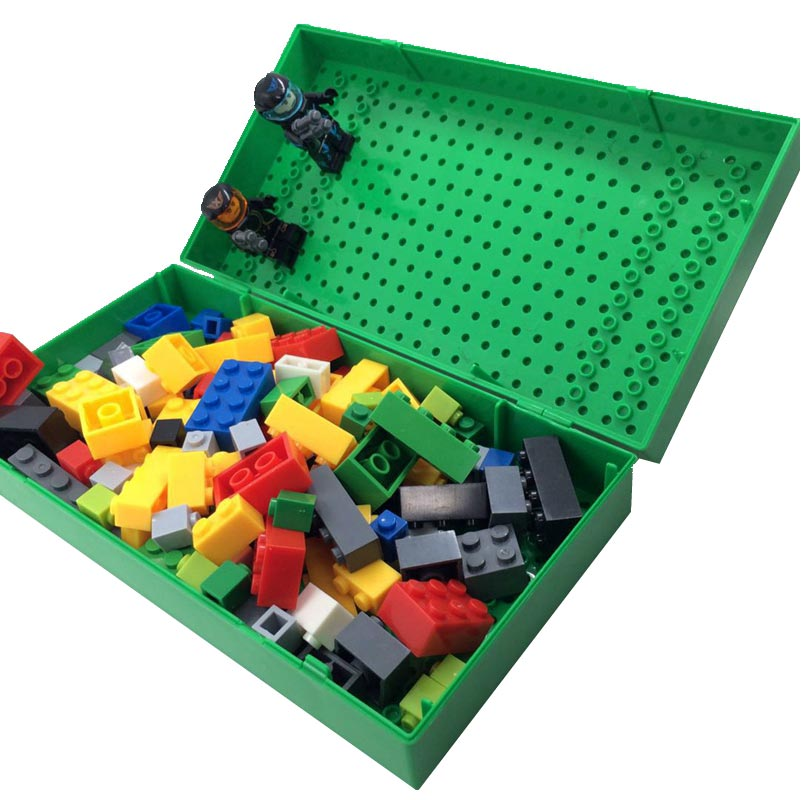 2018 new building blocks storage box creative multi for Cost of building blocks in jamaica 2017