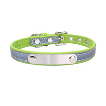 Small ReflectiveDogs Collars