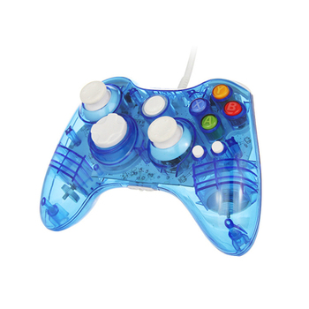 цена на Gamepad For Xbox 360 Wired USB Game Controller For XBOX 360 Wired Handle Game Joystick For XBOX360 Game & PC Controller Joypad