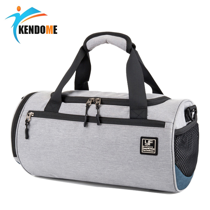 Hot Top Quality Sports Training Gym Bags Men Woman Fitness Bags Durable Multifunction Travel Handbag Outdoor Sporting Duffle Bag